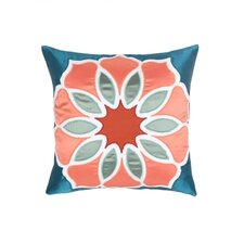 <strong>Blissliving Home</strong> Abu Dhabi Casablanca Silk / Linen Pillow