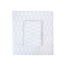 <strong>Blissliving Home</strong> Link Glacier Cotton Sheet Set