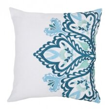 <strong>Blissliving Home</strong> Abu Dhabi Nyla Linen Pillow