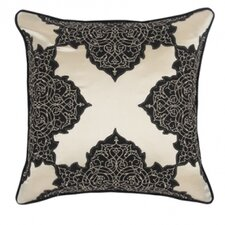 <strong>Blissliving Home</strong> Abu Dhabi Henna Silk / Linen Pillow