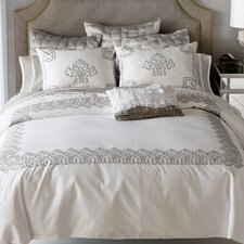 Abu Dhabi Daliya Duvet Collection