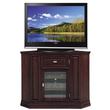 "Boulder 46"" Highboy Corner TV Stand"