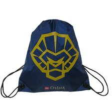Chima Cinch Sack Backpack