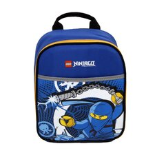 Ninjago Lightning Vertical Lunch Bag