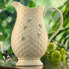 <strong>Belleek</strong> Kylemore Pitcher
