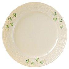 """Shamrock 11.25"""" Dinner Plate"""