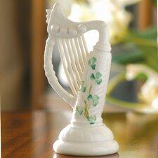 Harp Figurine