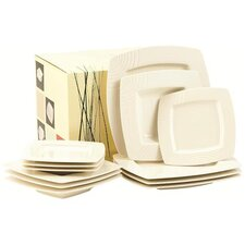 Solace 12 Piece Dinnerware Set