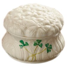 Daisy Trinket Box