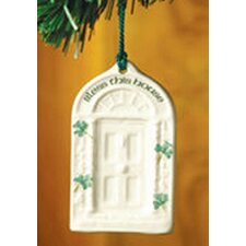 "House Blessing 4"" Ornament"