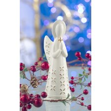 Holiday Angel Treetopper