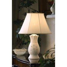 "Tara 22"" H Table Lamp with Empire Shade"