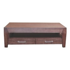 Kylie Coffee Table in Tassie Oak