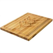 <strong>John Boos</strong> BoosBlock Cook's Cutting Board