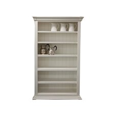 Adjustable Open Bookcase