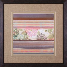 Pretty in Pink I Framed Artwork
