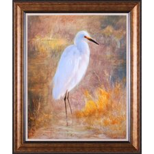 Morning Stillness Framed Artwork
