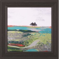 <strong>Art Effects</strong> Summer Breeze Framed Artwork