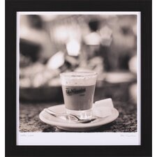"<strong>Art Effects</strong> Caffe Lucca Art - 16"" x 15"""