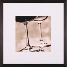 Coupes Framed Artwork