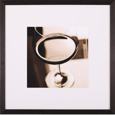 <strong>Art Effects</strong> Vino Tinto II Framed Artwork