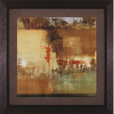 <strong>Art Effects</strong> Echo I Framed Artwork