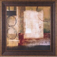 <strong>Art Effects</strong> Manhattan Melody Framed Artwork