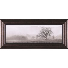 <strong>Art Effects</strong> Meadow Oak Tree Framed Artwork
