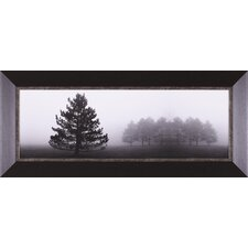 <strong>Art Effects</strong> Misty Pines Framed Artwork