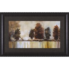 <strong>Art Effects</strong> Morning Mist Framed Artwork