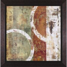 <strong>Art Effects</strong> Peeling Paint Framed Artwork