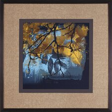 Midnight II by Ken Hurd Framed Painting Print