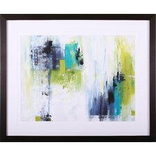 This Year's Love by Julie Hawkins Framed Painting Print