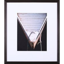 Wooden Rowboats II, III, IV, V and X by Rachel Perry Framed Photographic Print