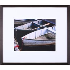 <strong>Art Effects</strong> ''Wooden Rowboats V'' Wall Art