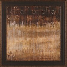 <strong>Art Effects</strong> Mink Stole Wall Art