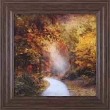 <strong>Art Effects</strong> October Trail Wall Art