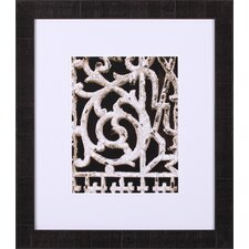 <strong>Art Effects</strong> Ornament I Wall Art