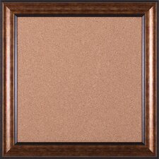 Square Cork Board