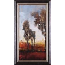 Tall Trees I Wall Art