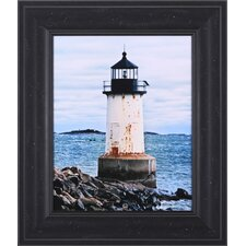 <strong>Art Effects</strong> Lighthouse Views II Wall Art