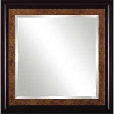 <strong>Art Effects</strong> Accent Beveled Mirror