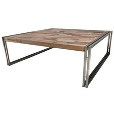 Loft Coffee Table 120x120