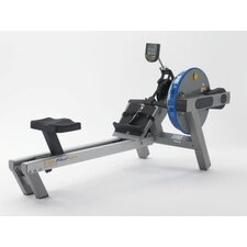 Evolution Fluid Rowing Machine
