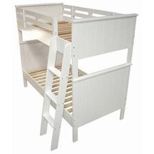 Matt King Single Bunk Bed