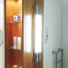 Palermo 1 Light Bath Bar