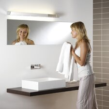 Tallin Mirror 1 Light Bath Bar
