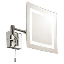 Torino Swing Arm Illuminated Mirror