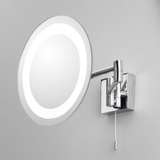 Genova Swing Arm Illuminated Mirror