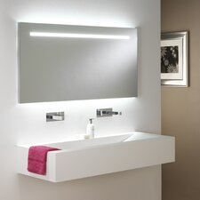 Flair Illuminated Mirror Light
